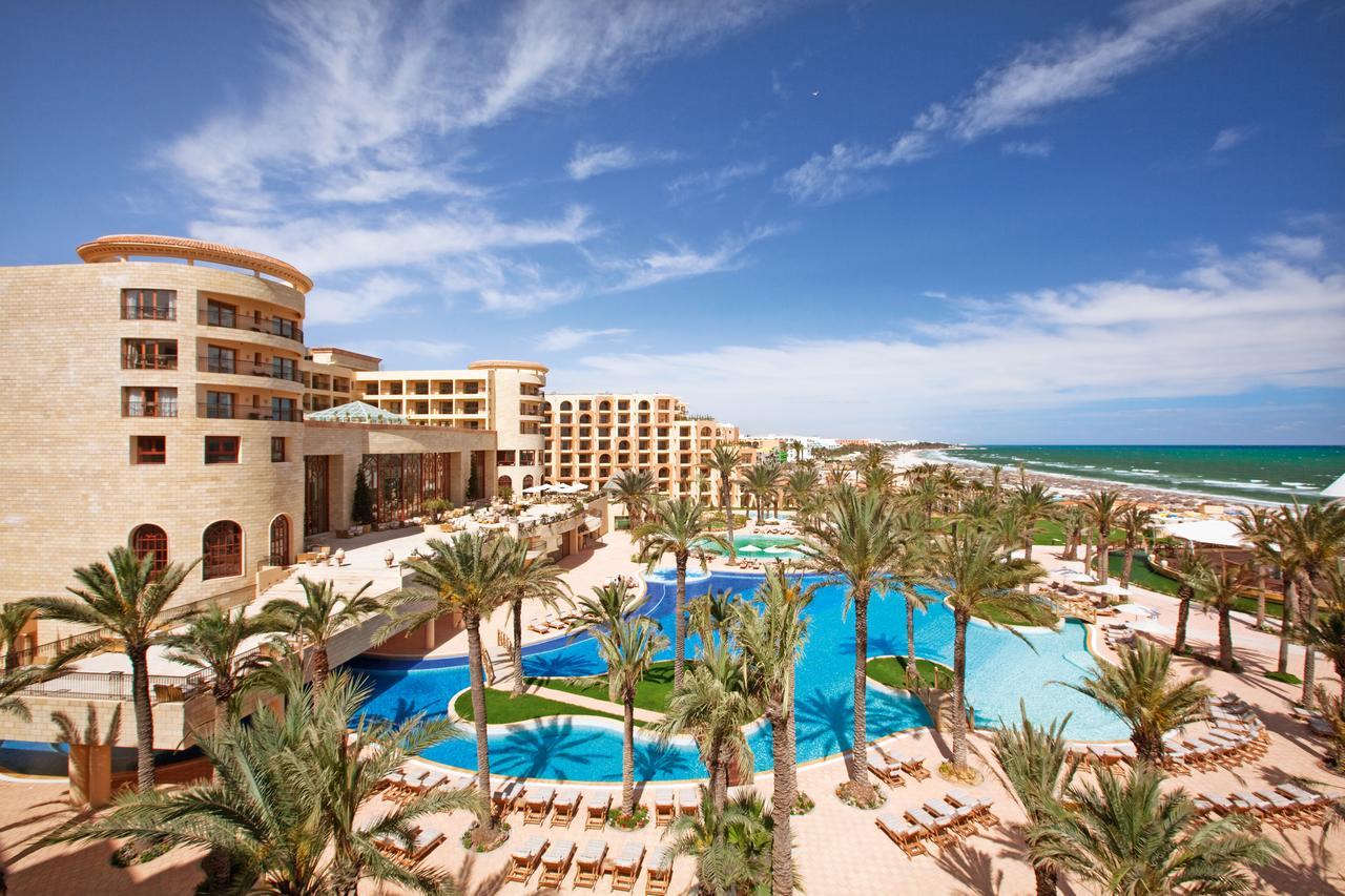Movenpick Resort Marine&Spa-EXCLUSIVITATE