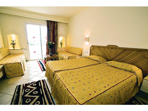 Senior Voyage (hotel 4*)