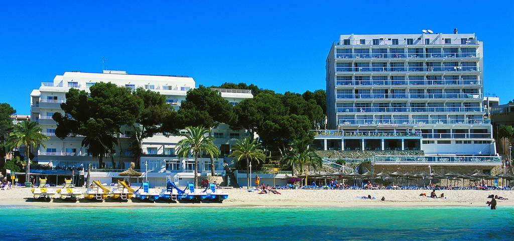 Flamboyan-Caribe &Spa