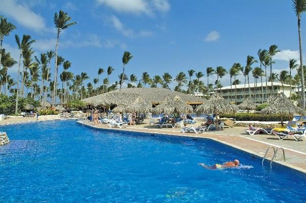 Sirenis Punta Cana Resort