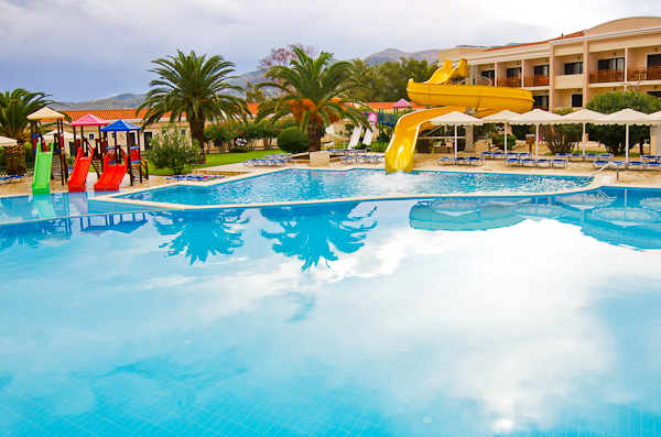 Roda Beach Resort&Spa (EX: MITSIS)
