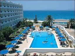 Kipriotis Rhodes (Adults Only)
