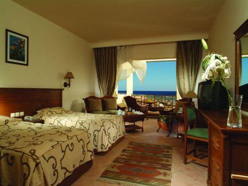 Charmillion Club Resort (Sea Club Resort)