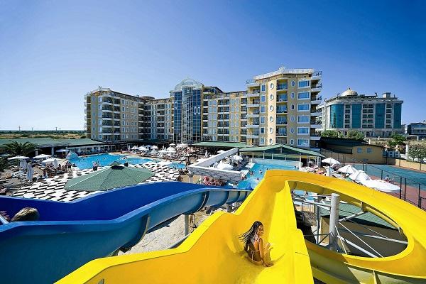 Didim Beach Elegance Resort