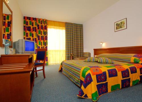 Sol Nessebar Resort (Bay/Mare)