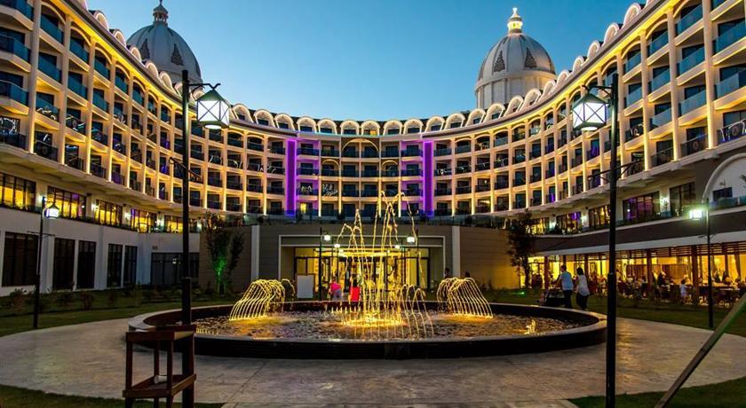 Adalya Elite Lara Hotel