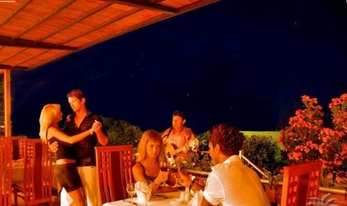 Club Paradiso Resort Hotel