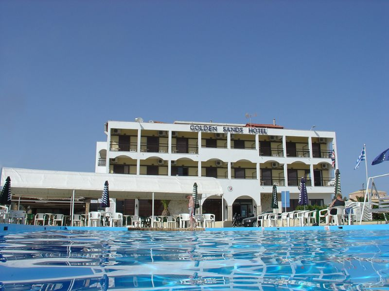 Golden Sands Hotel