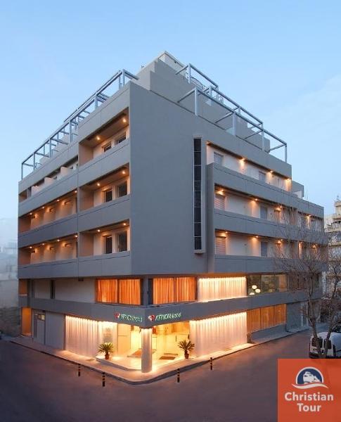 Atrion Hotel Heraklion