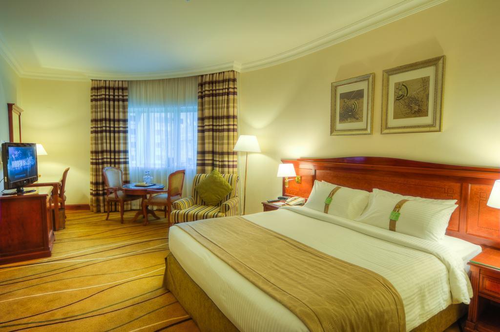 Holiday Inn Downtown Dubai Deira