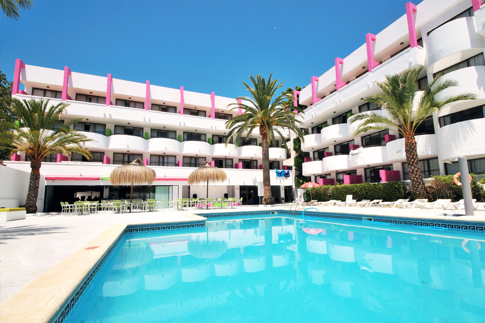 Aparthotel Lively Mallorca -Only Adults
