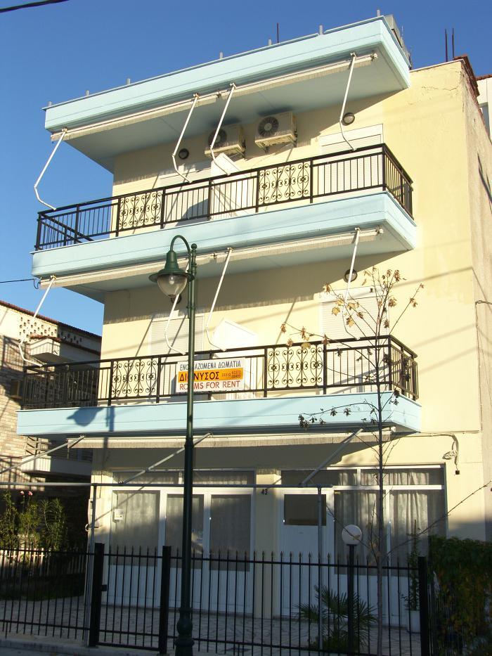 Villa Dionisos