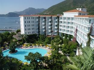 Tropikal Hotel